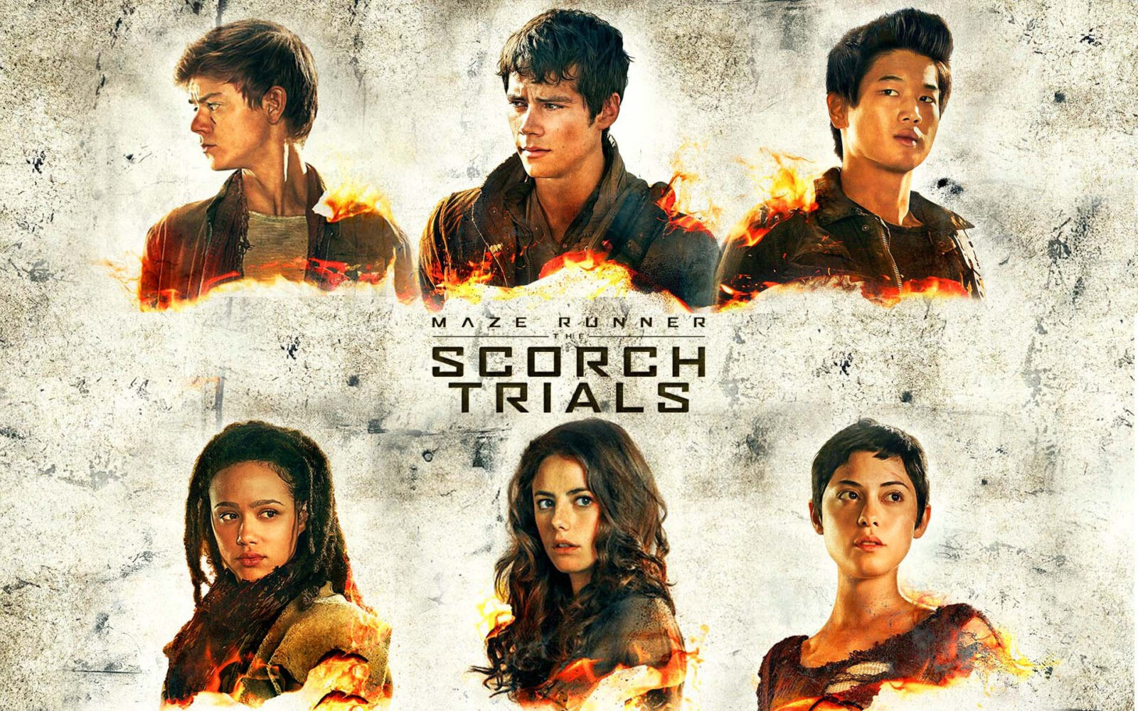Best Iphone Wallpapers Hd 15 Maze Runner The Scorch Trials Wallpapers High Definition