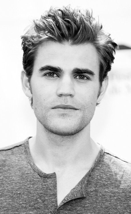 Best And Cute Hd Wallpapers Paul Wesley Wallpapers Hd Free Download