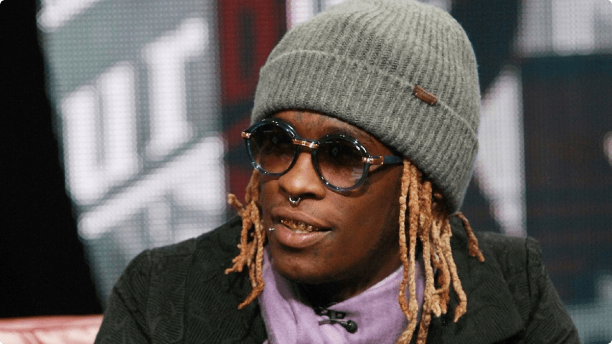 Iphone 5 Anime Wallpaper 25 Young Thug Wallpapers Hd Free Download
