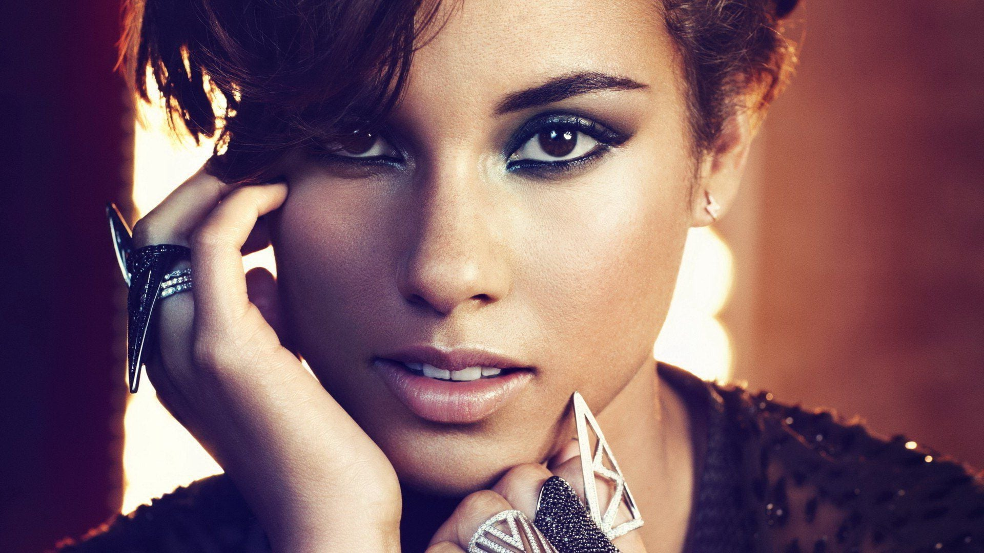 Cool Wallpapers Hd 31 Alicia Keys Wallpapers Hd Download