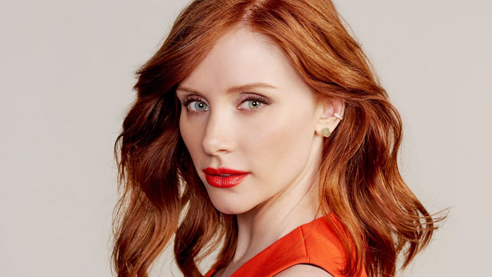 Anime World Wallpaper 24 Bryce Dallas Howard Wallpapers Hd Download