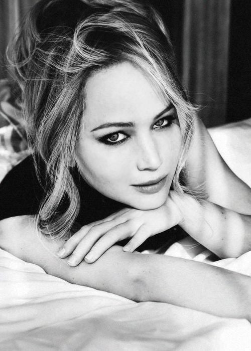 Hd Wallpapers Car Girls 45 Jennifer Lawrence Wallpapers Hd Download