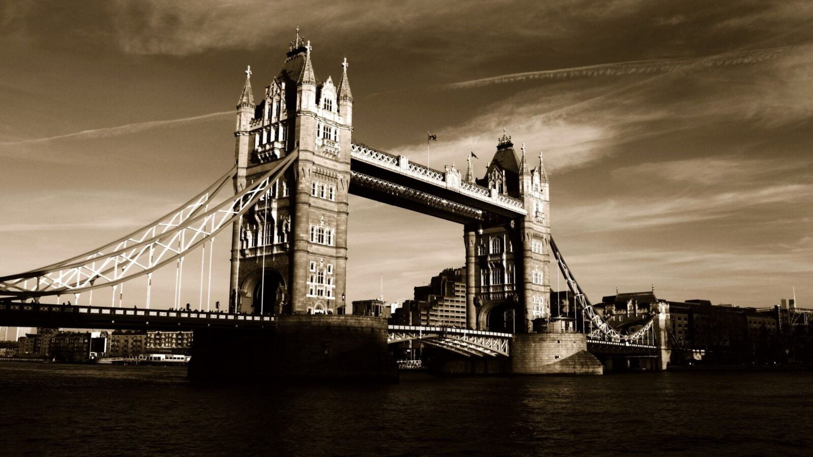 Sky Hd Wallpaper London Tower Bridge Wallpapers Hd Backgrounds Pictures