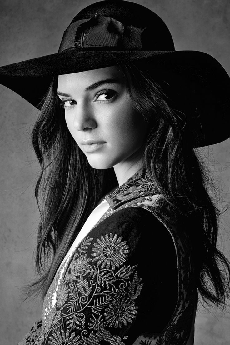 Super Hd Wallpapers 25 Kendall Jenner Wallpapers Hd High Quality