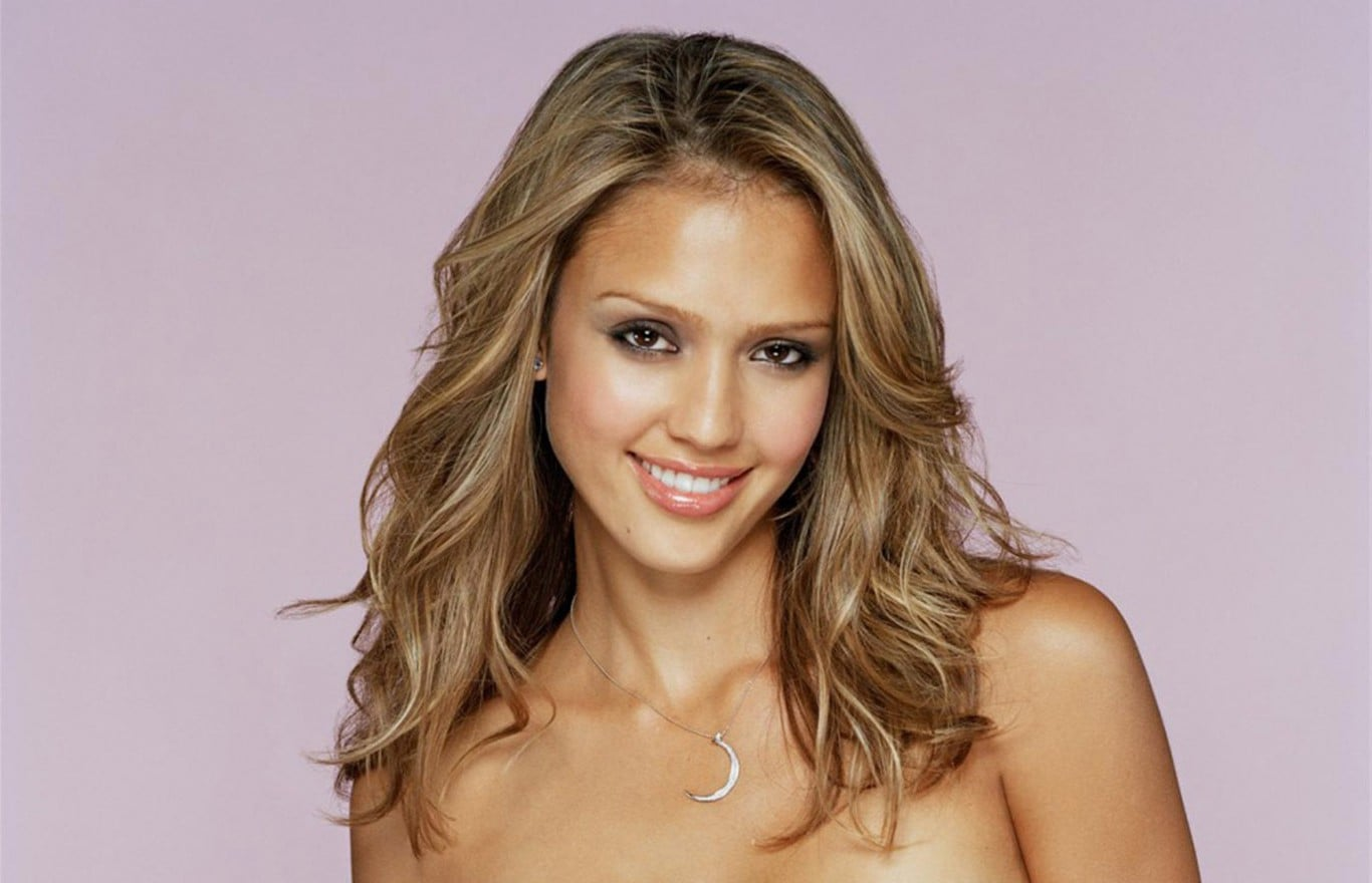 Iphone Wallpapers Hd Free Download Jessica Alba Hd Wallpapers Free Download