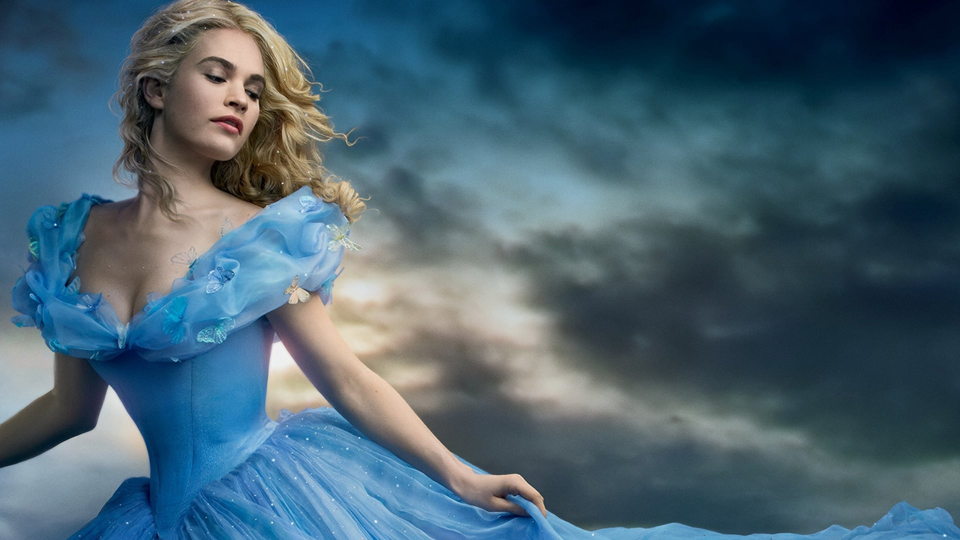 Home Wallpaper Iphone Lily James Wallpapers Hd Free Download