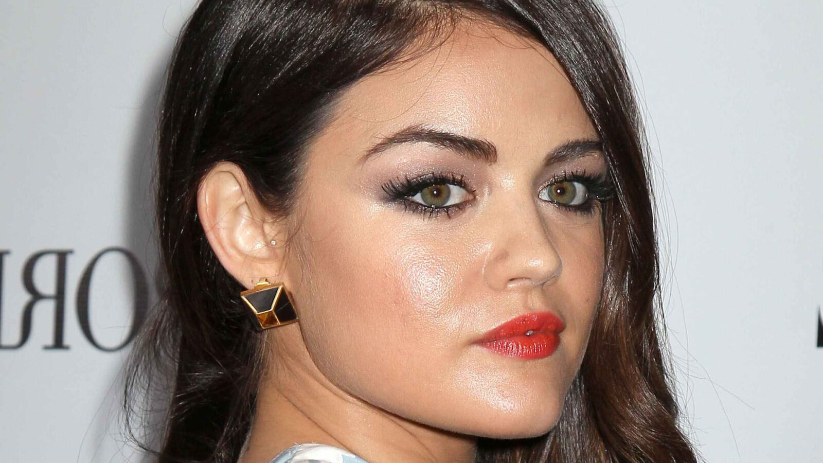 Lips Wallpaper Hd Lucy Hale Hd Wallpapers Free Download