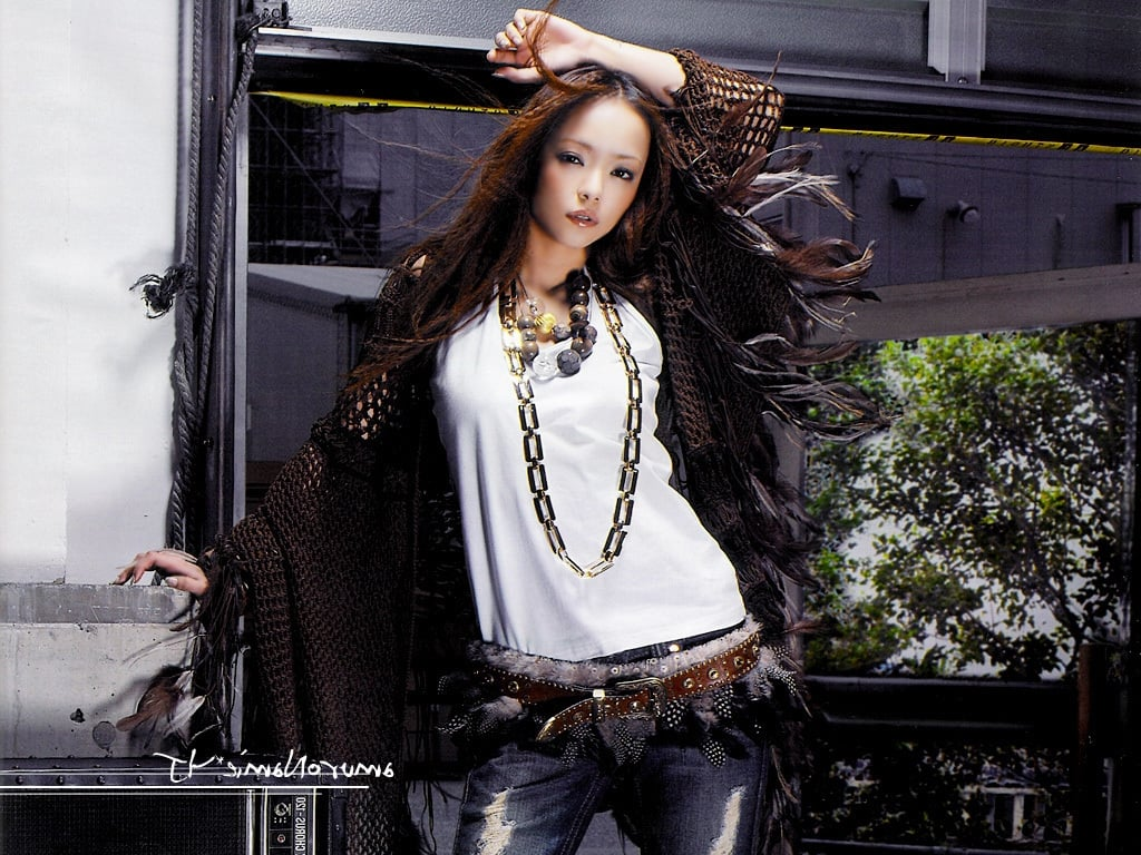 Best Wallpaper For A Car Namie Amuro Hd Wallpapers High Quality