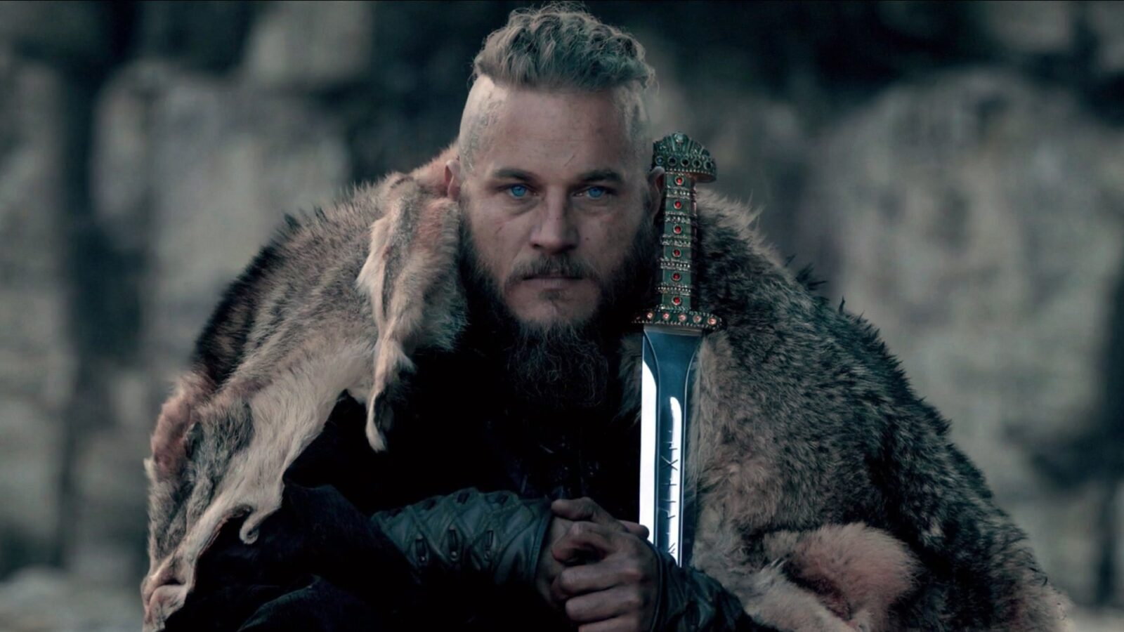 Image result for ragnar lothbrok