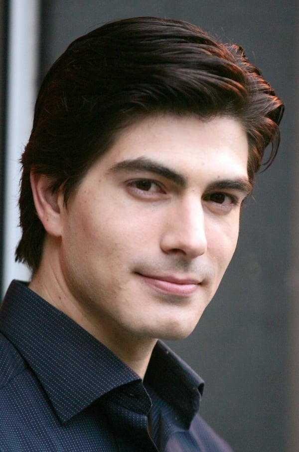 Iphone 5 Anime Wallpaper Brandon Routh Hd Wallpapers Free Donwload