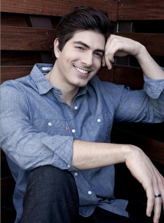 Best Wallpaper For A Car Brandon Routh Hd Wallpapers Free Donwload