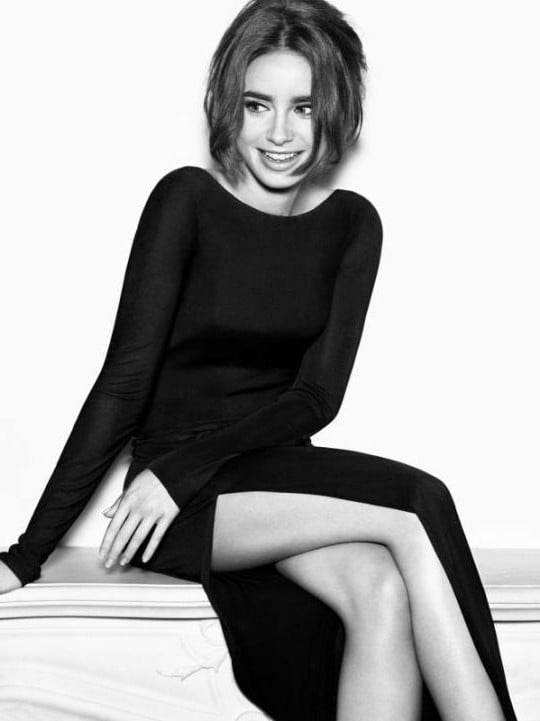 Hd Vertical Car Wallpapers 34 Lily Collins Hd Wallpapers High Quality Download