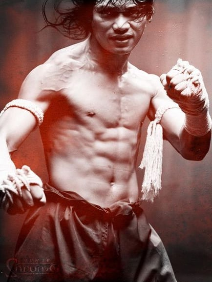 17 Tony Jaa Wallpapers Hd Free Download