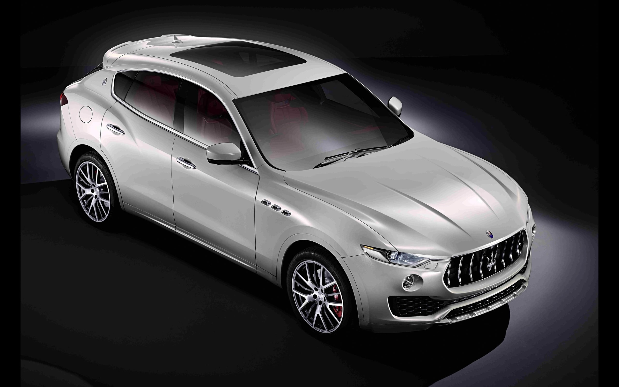 Download 4k Wallpapers Of Cars 2016 Maserati Levante Hd Wallpapers High Quality