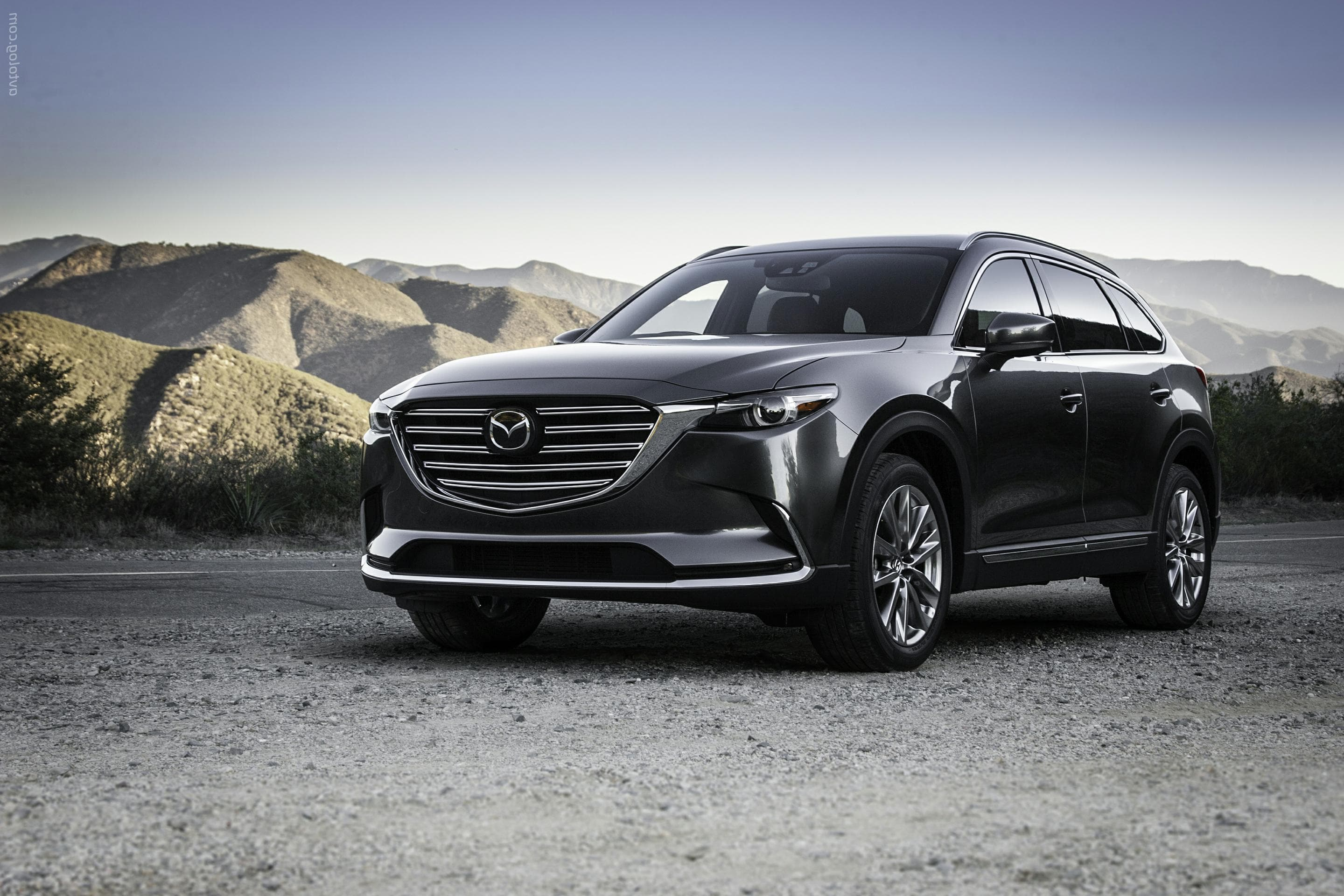 Tv Wallpaper Hd 2016 Mazda Cx 9 Wallpapers Hd High Quality Resolution Download
