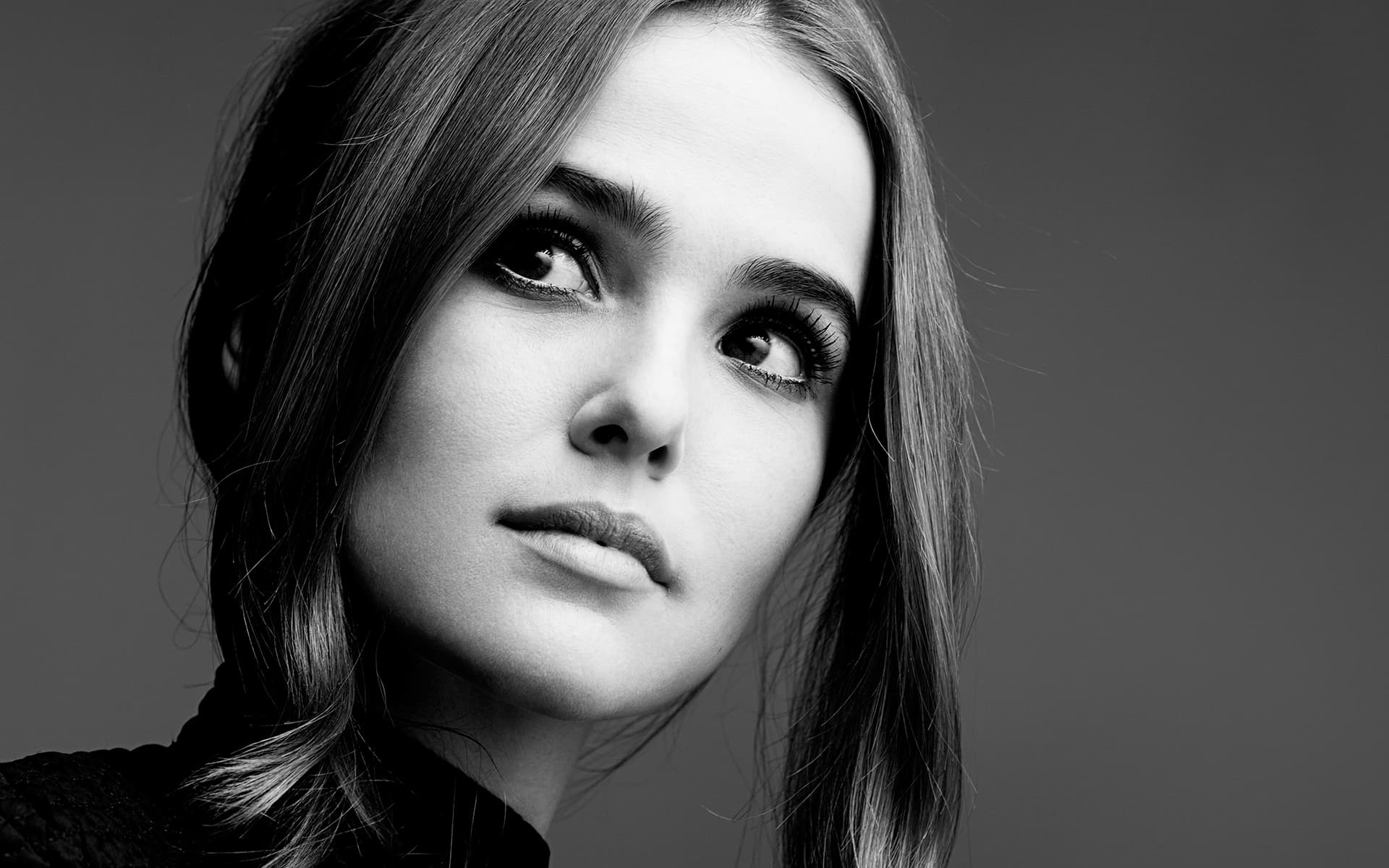 Beautiful Car Wallpaper Background 14 Zoey Deutch Wallpapers High Quality Resolution Download