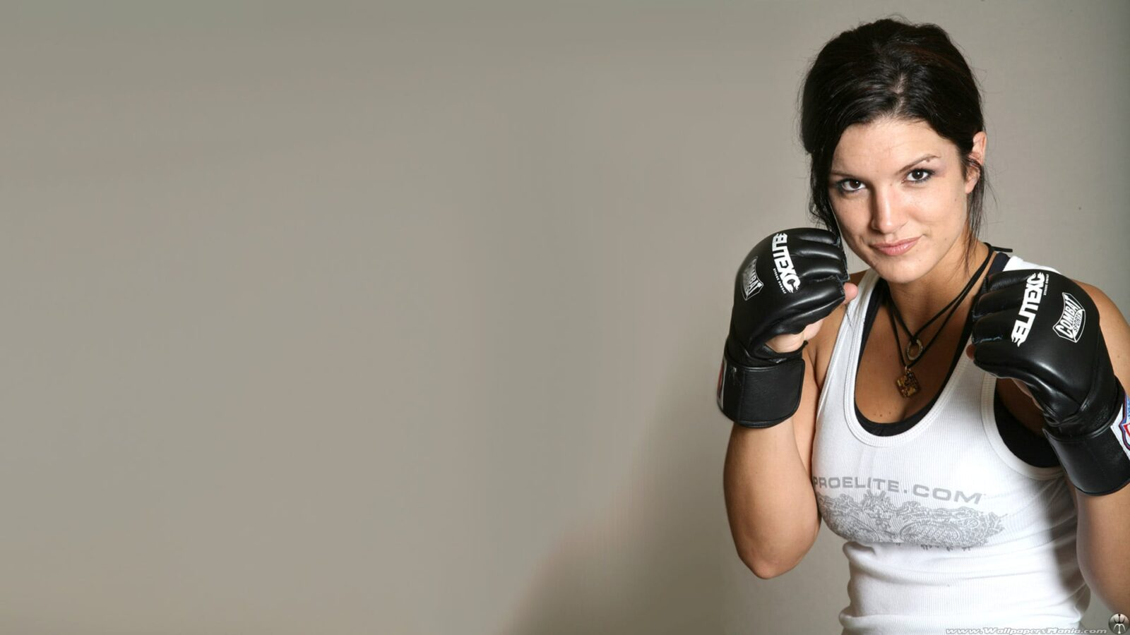 Wallpaper Anime Cute Gina Carano Wallpapers High Resolution Download