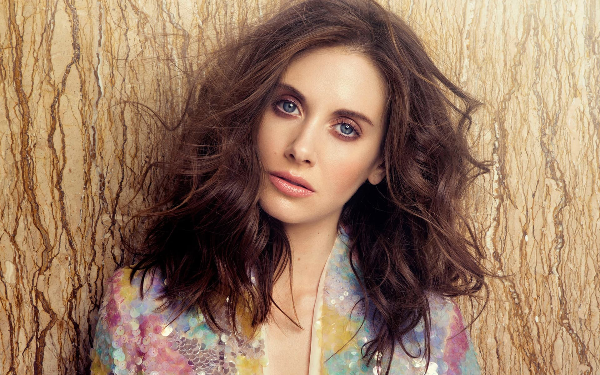 Cute Wallpapers For March 17 Alison Brie Wallpapers High Quality Resolution Download