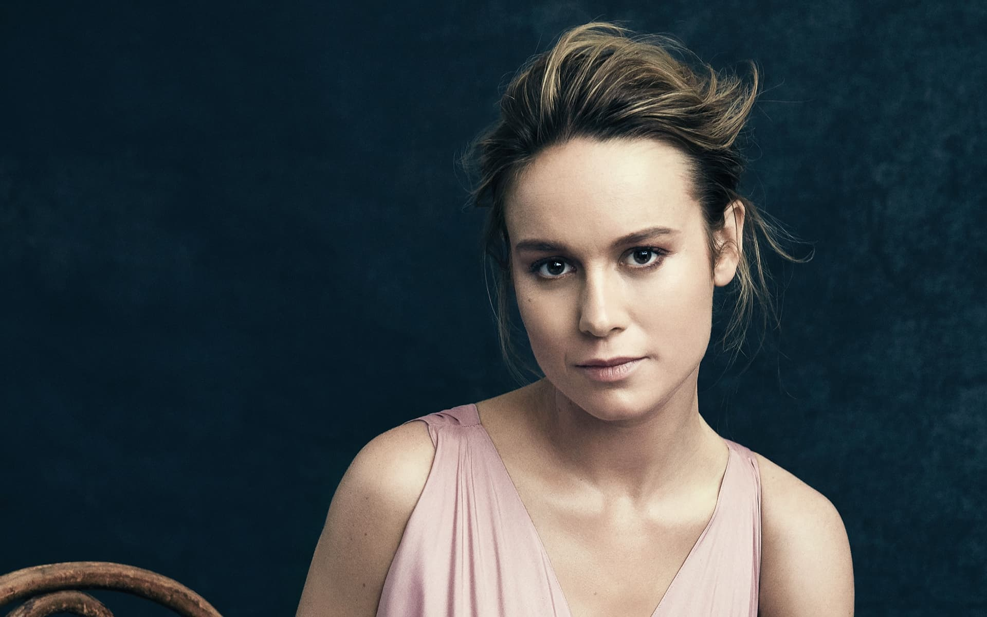 3 Girls Wallpaper 33 Brie Larson Wallpapers High Quality Resolution Download
