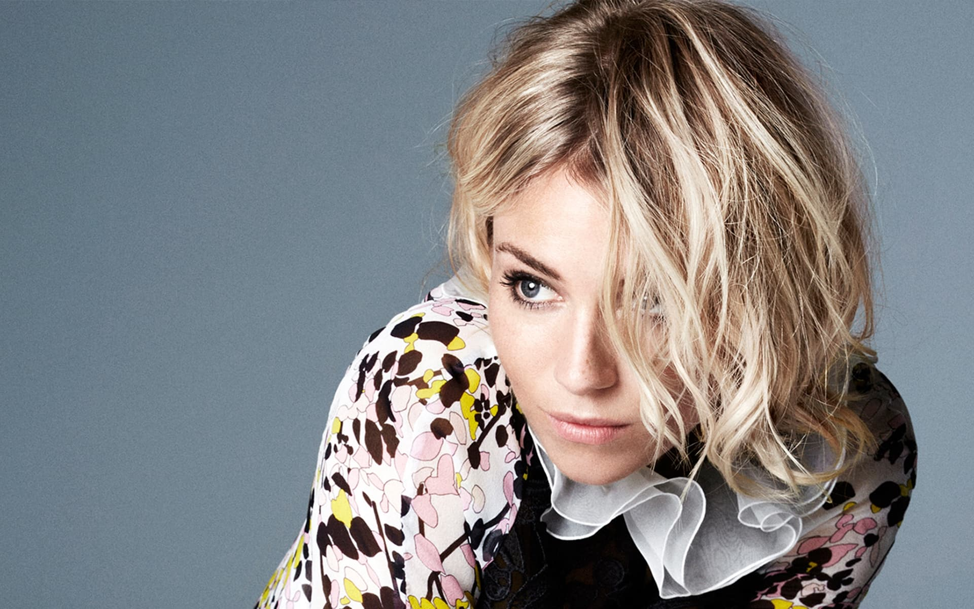 20 Sienna Miller Wallpapers High Quality Download