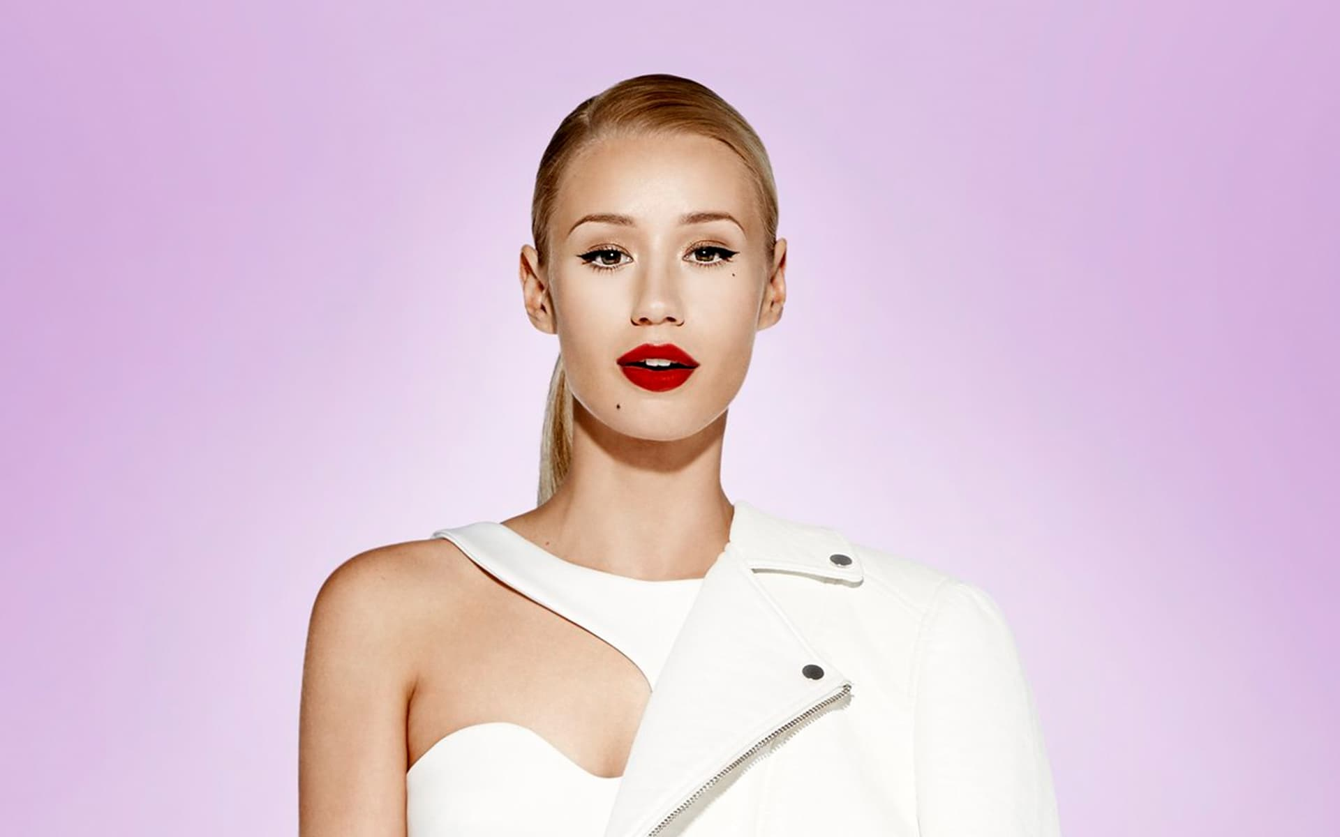 Download The Car Wallpaper 7 Iggy Azalea Wallpapers High Quality Download