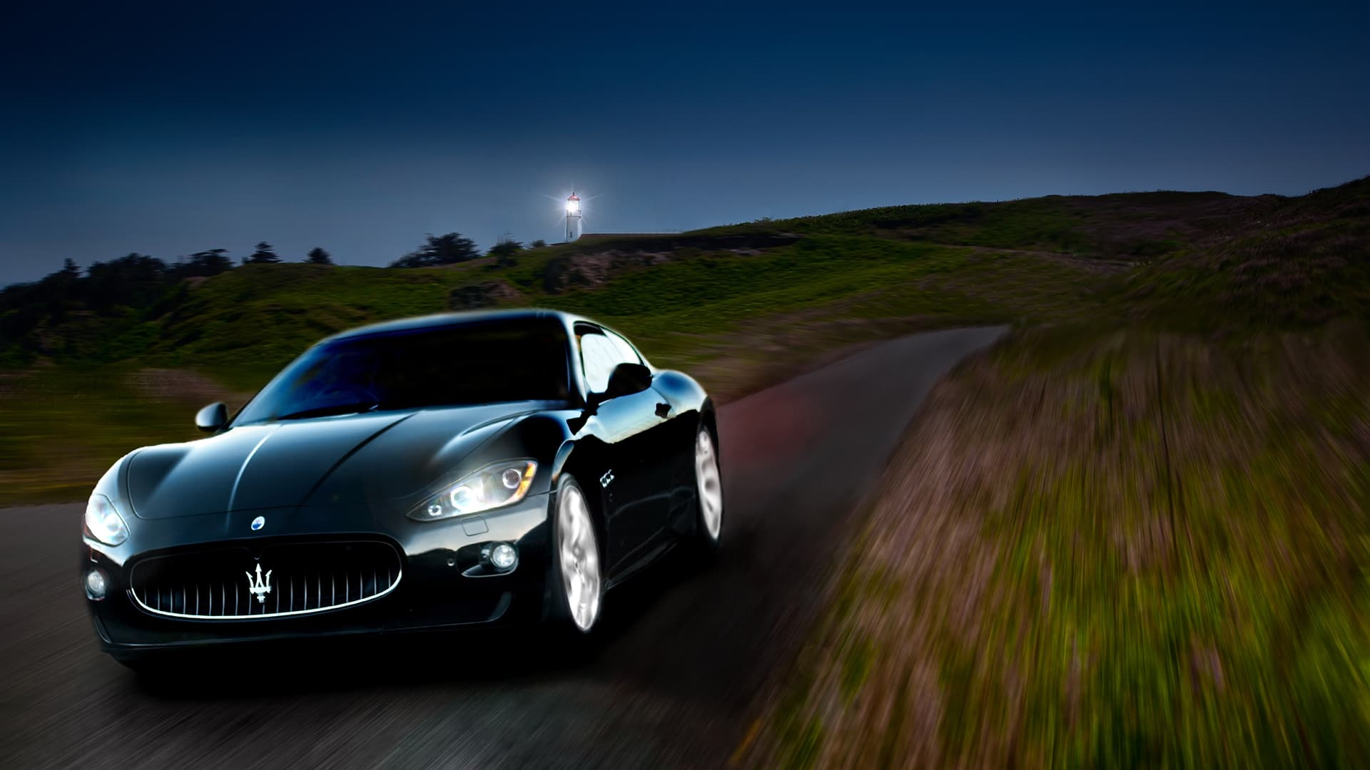 Www Anime Wallpapers 30 Maserati Granturismo Wallpapers High Resolution Download