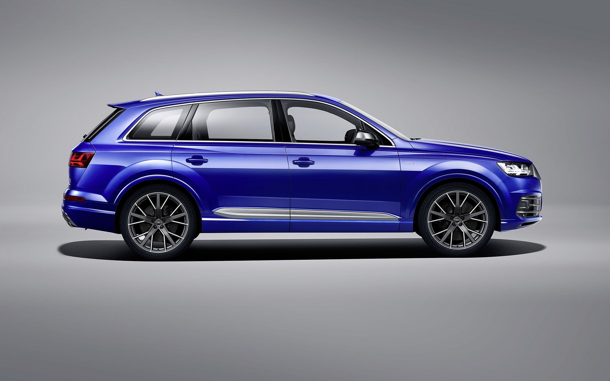 Hd Car Games Wallpapers 2016 Audi Sq7 Wallpapers Hd High Quality