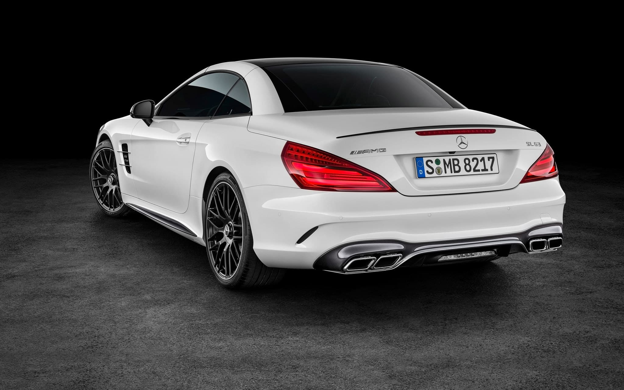 2016 Mercedes Amg Sl63 Wallpapers High Resolution Download