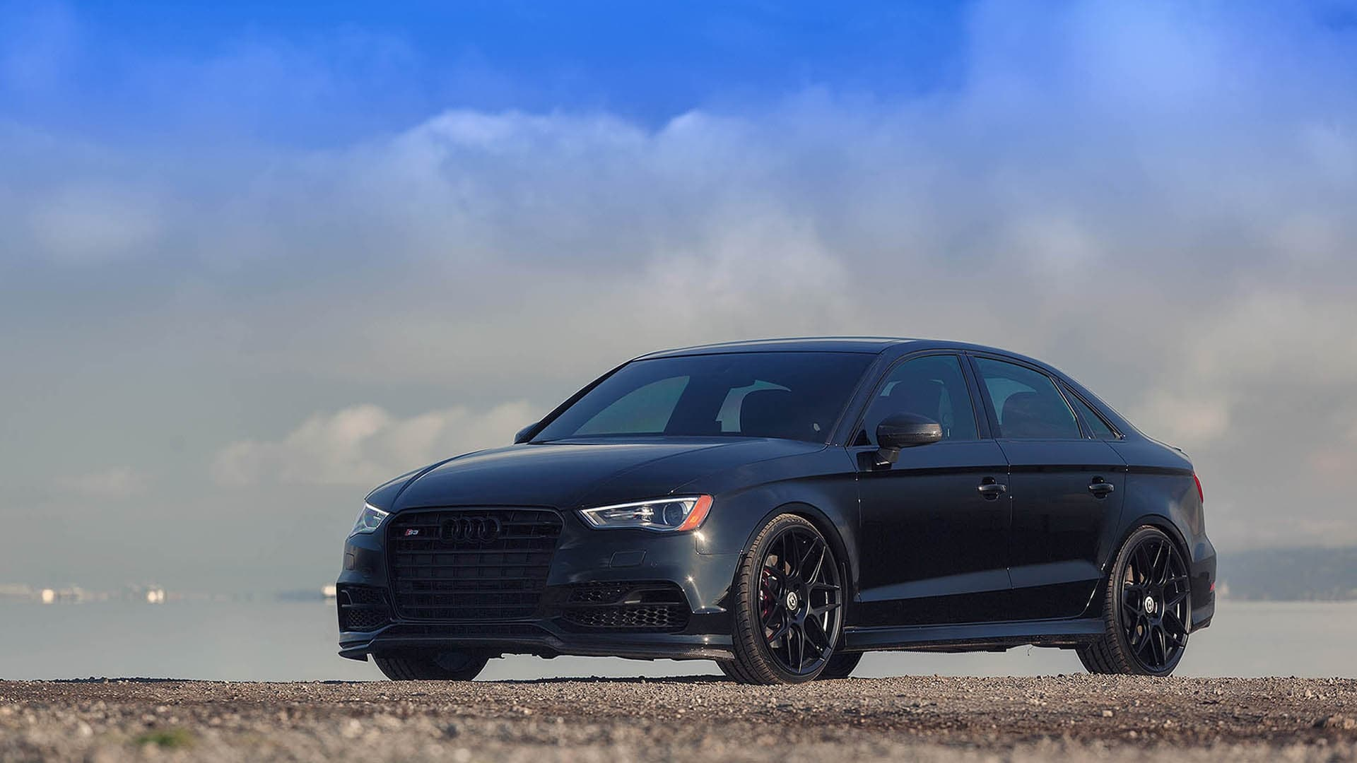 Audi S3 Wallpaper Girl 2016 Audi S3 Sedan Wallpapers High Quality Resolution Download