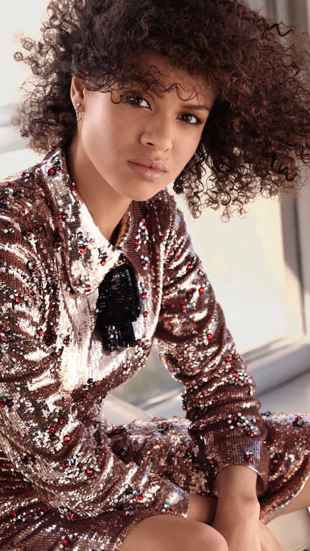 Wallpapers Hd Technology Gugu Mbatha Raw Wallpapers High Quality Resolution Download