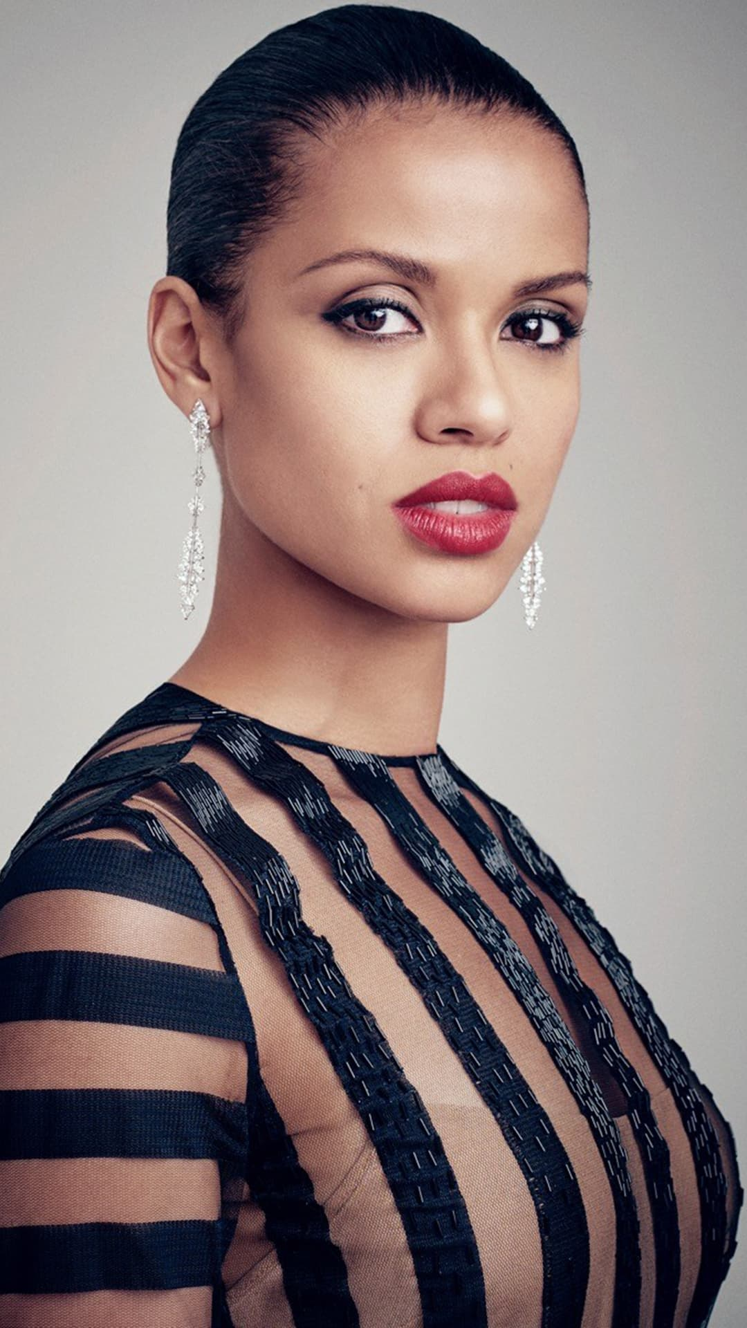 Wallpapers Of Girls Gugu Mbatha Raw Wallpapers High Quality Resolution Download