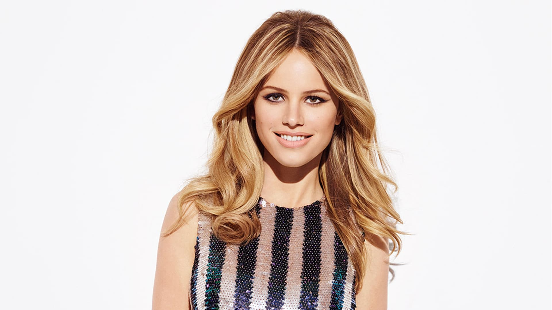 Sport Cars Wallpapers With Girls Halston Sage Wallpapers Hd High Quality Resolution Download