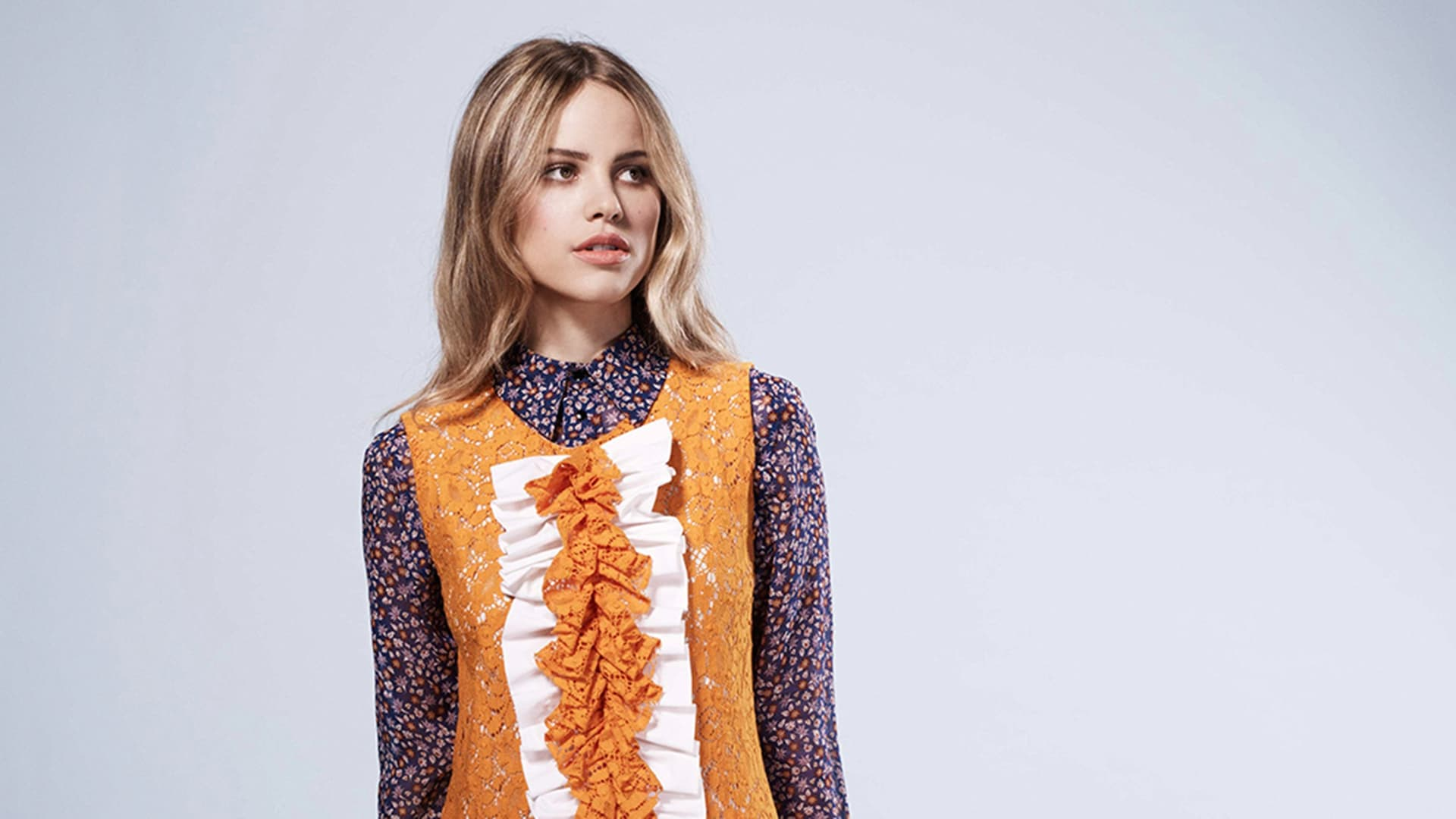Hd Wallpaper Full Girls Halston Sage Wallpapers Hd High Quality Resolution Download