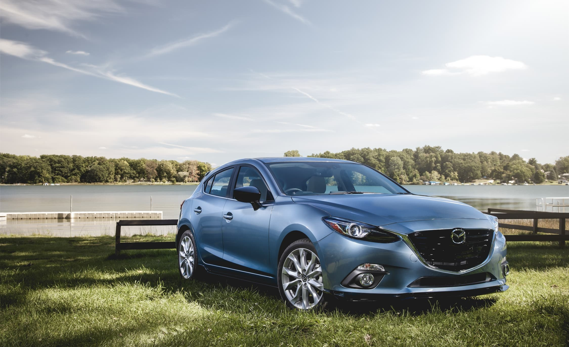 Nature Animals Wallpaper Mazda 3 2016 Hatchback Wallpapers Hd High Quality