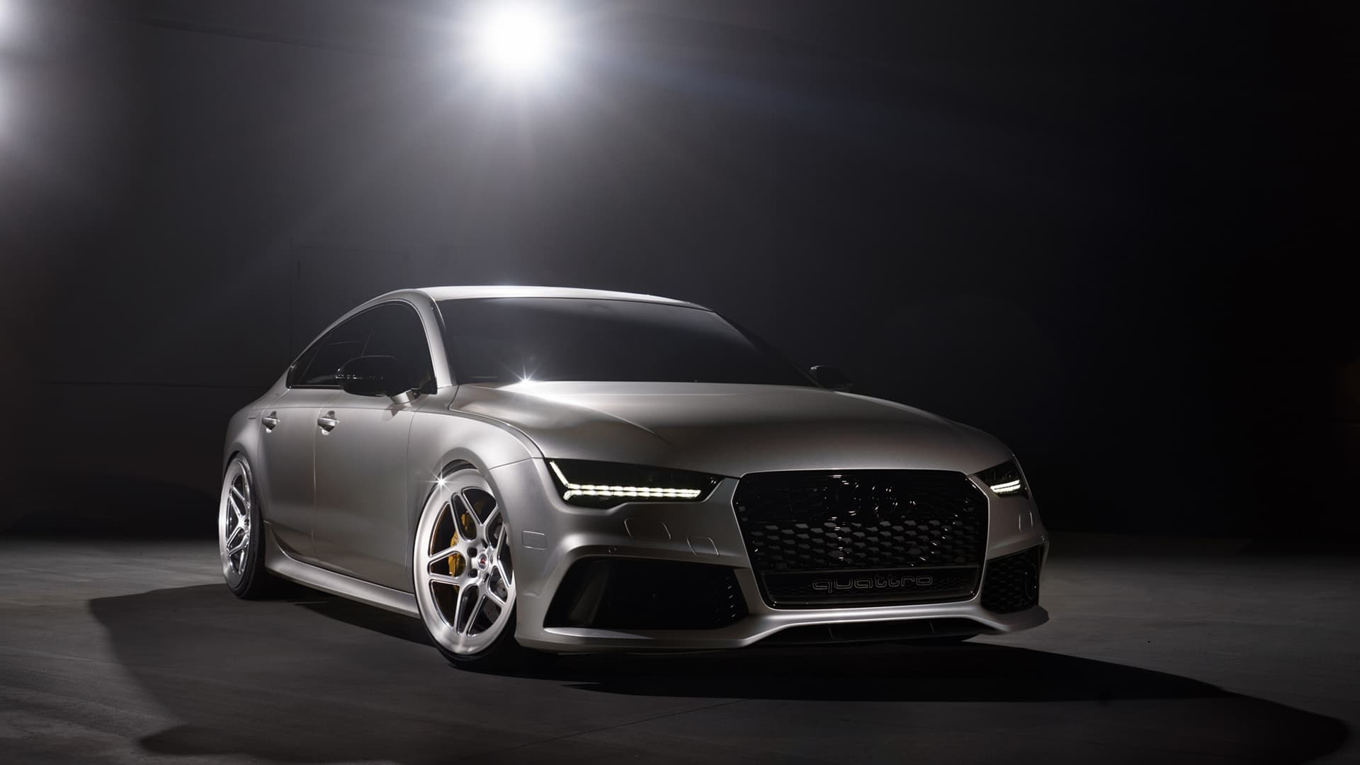 2016 Audi RS7 Wallpapers HD HIgh Quality Resolution Download