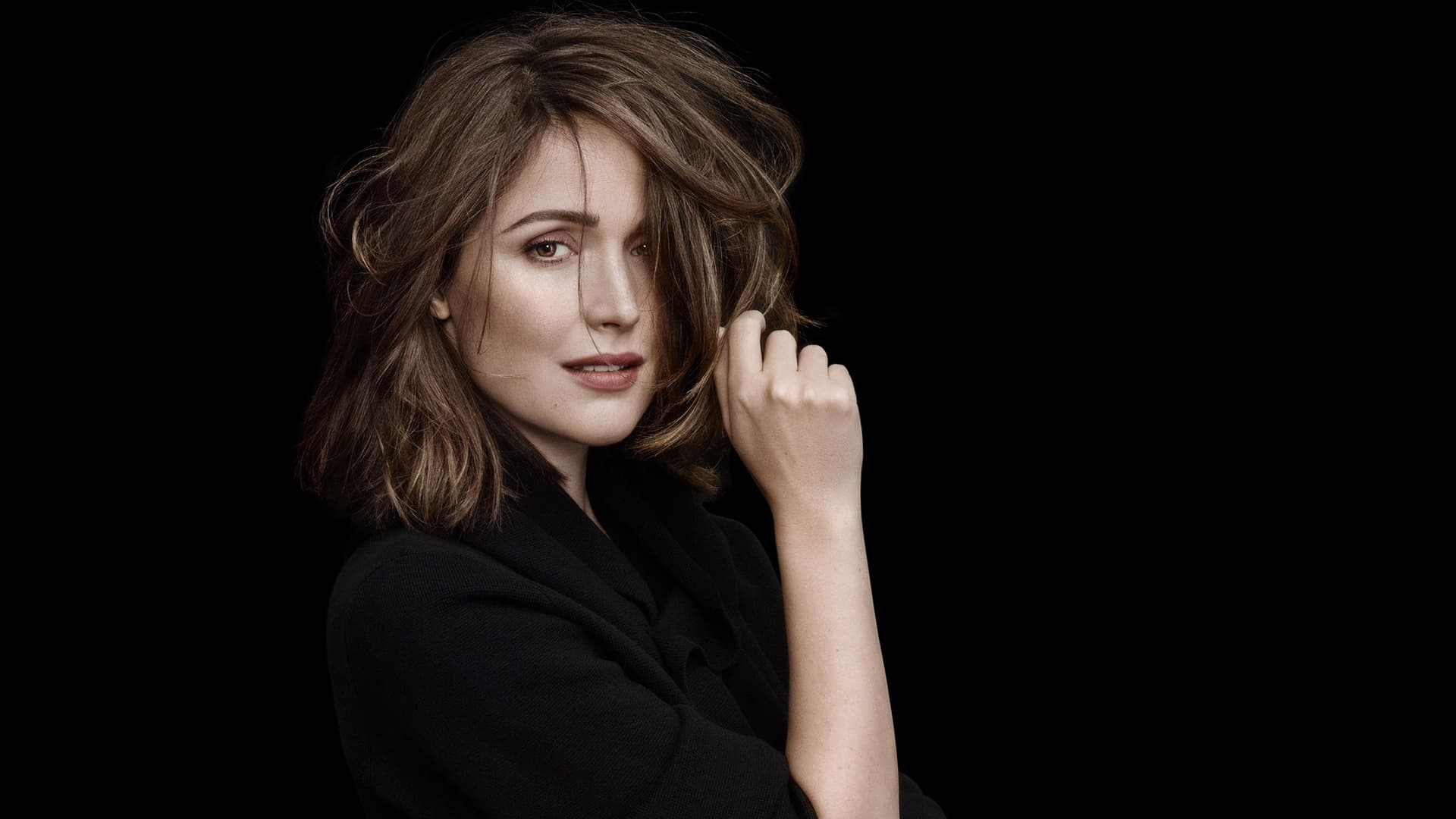 Illustrated Car Wallpaper 17 Rose Byrne Wallpapers Hd High Quality Download