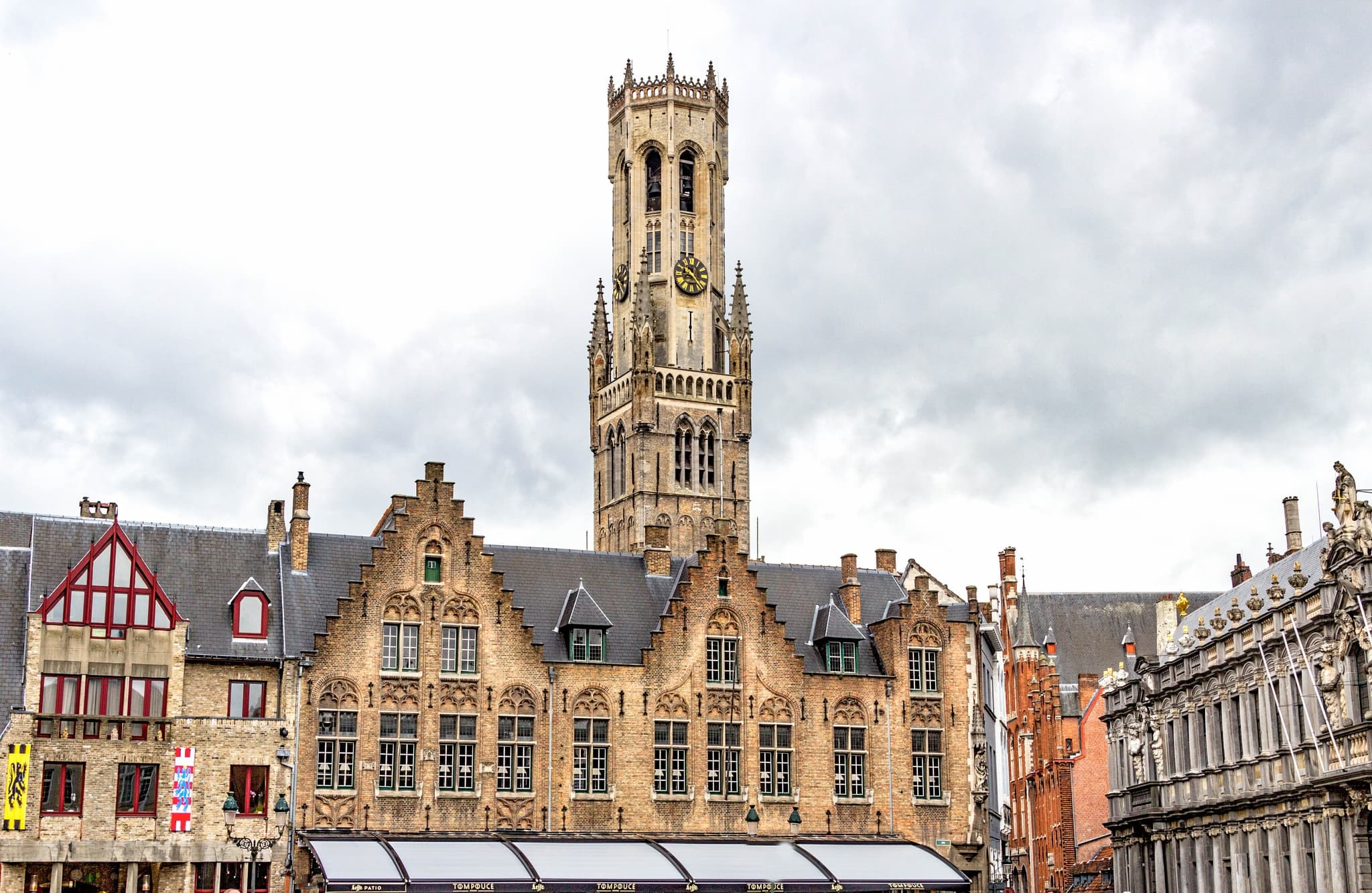 Bruges Belgium Desktop Wallpapers Images Photos High Quality