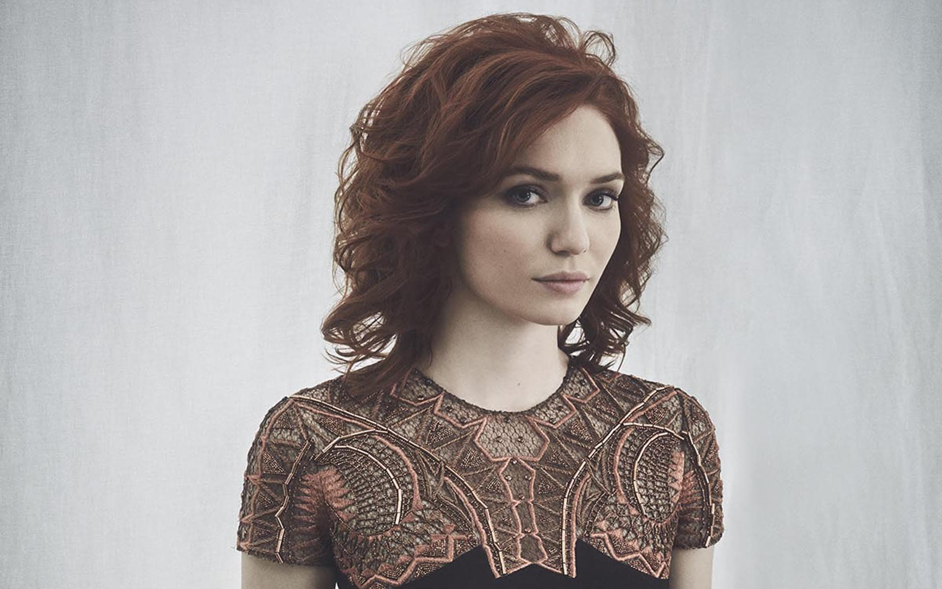 Car 24 Wallpaper Eleanor Tomlinson Wallpapers Images Pictures For Desktop Hd