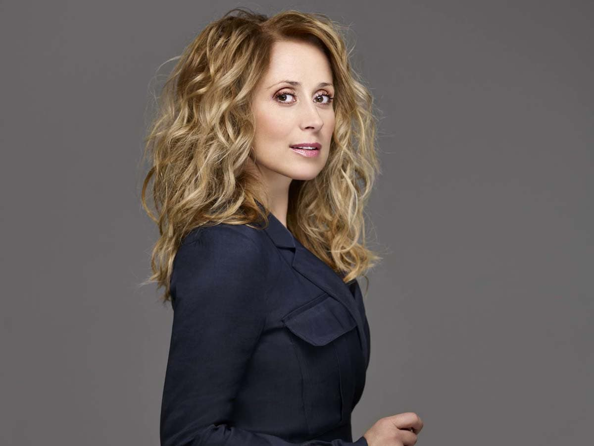 Lara Fabian Wallpapers High Quality 24 Images Singer