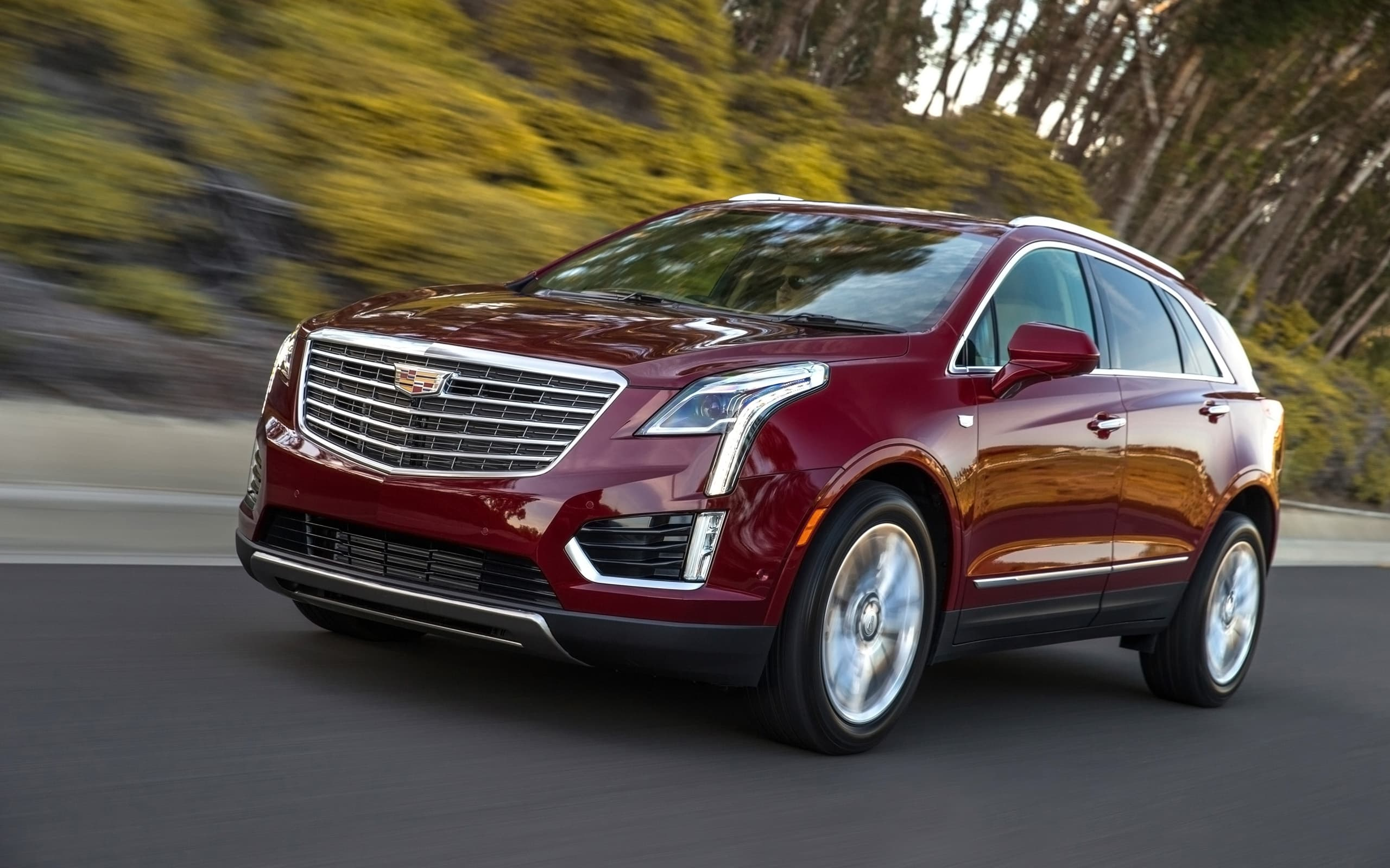 All White Cars Wallpaper 2017 Cadillac Xt5 Wallpapers Hd Suv Black Red White Silver