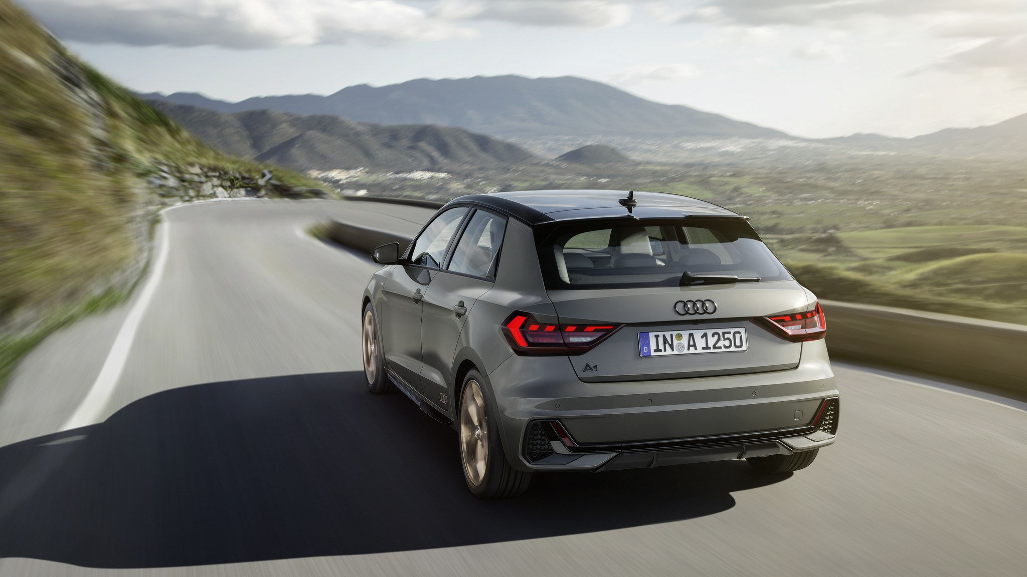 Car Black And Green Wallpaper 15 Images About 2019 Audi A1 Sportback