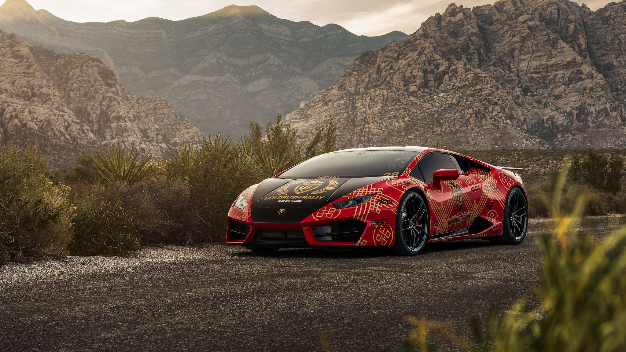 Race Car Wallpaper Images 2018 Lamborghini Huracan Lp 610 4 Goldrush Rally