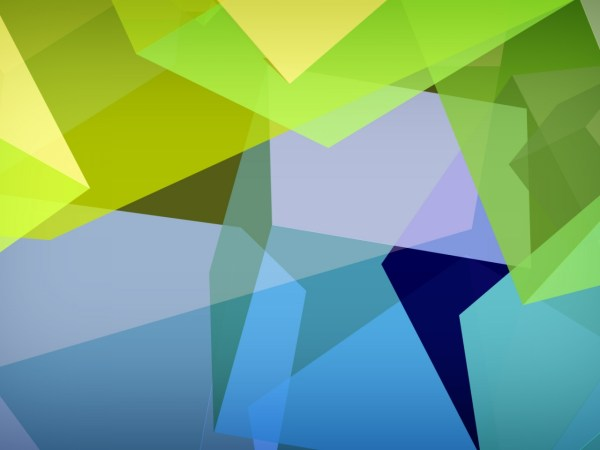 1280x960 Abstract Geometric Colored Shapes Desktop Pc And Mac Wallpaper