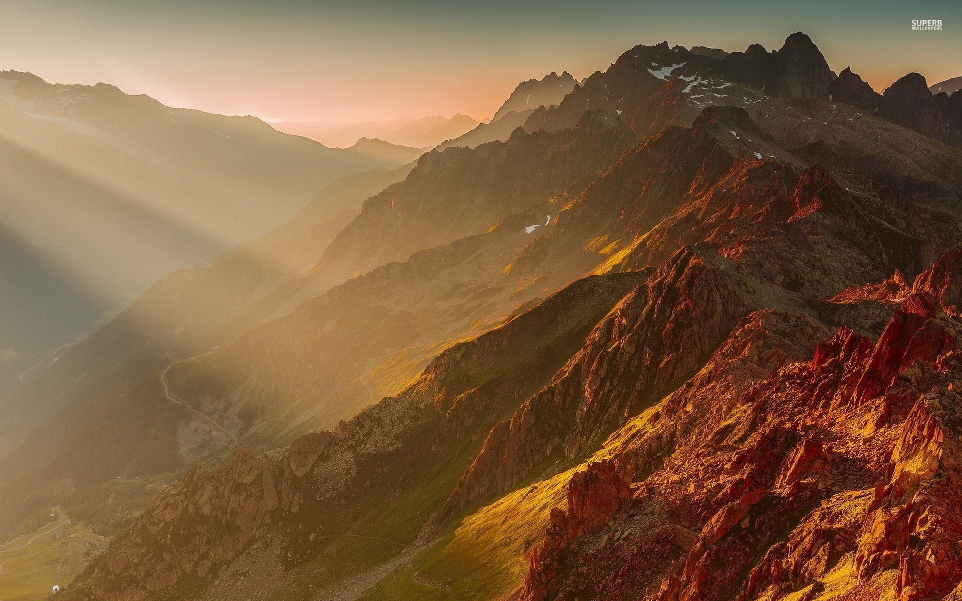 Frozen Animated Wallpaper Beautiful Copper Alps French Wallpapers Beautiful Copper