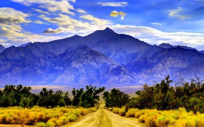 Beautiful Mountain Road wallpapers | Beautiful Mountain ...