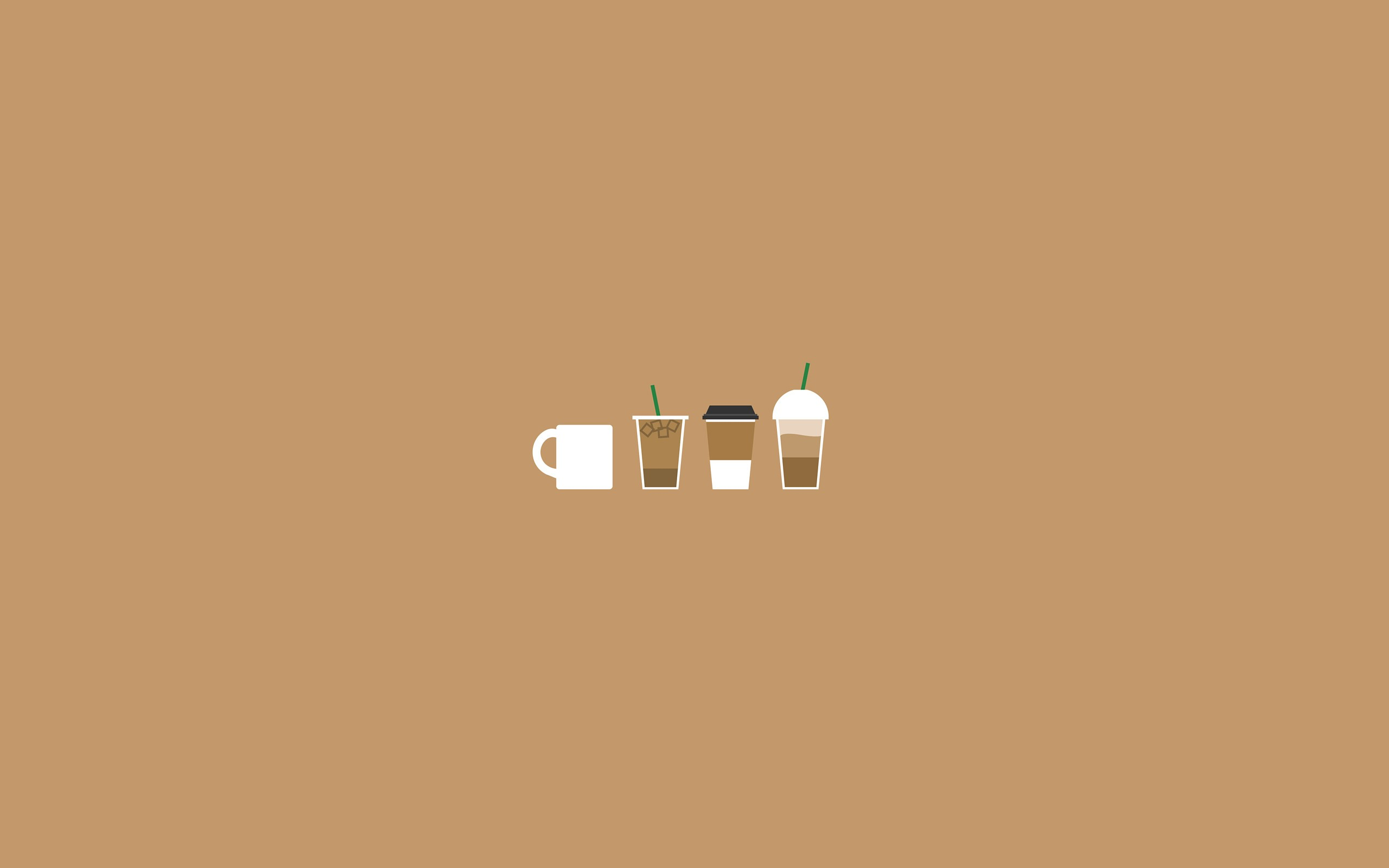 Fall Desktop Wallpaper With Crush Quotes Coffee Illustration Wallpapers Coffee Illustration Stock
