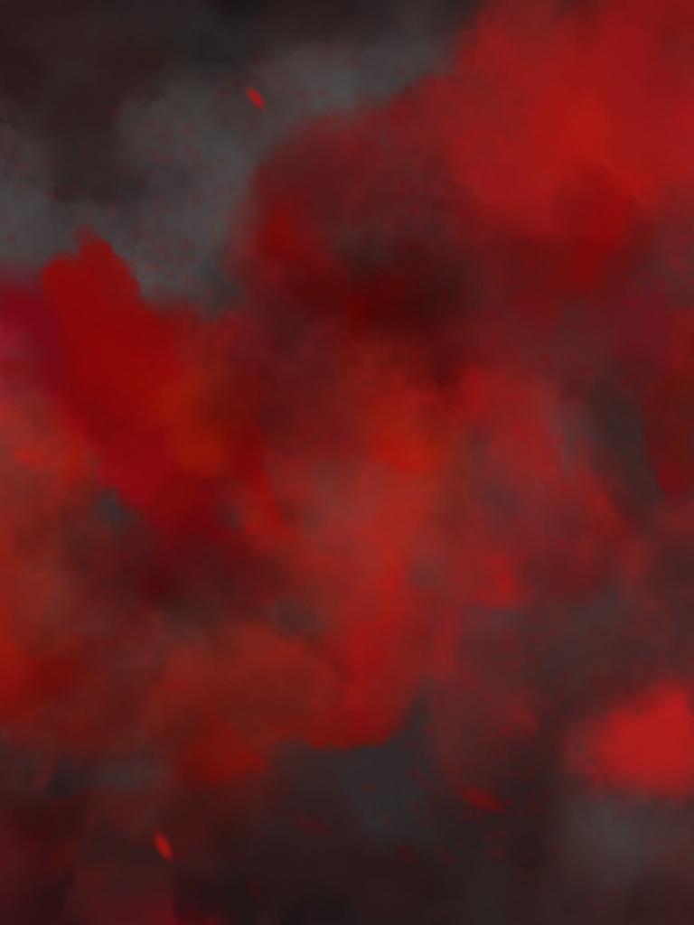 Ipad Mini Wallpaper Hd 768x1024 Dark Red Splatter Ipad Mini Wallpaper