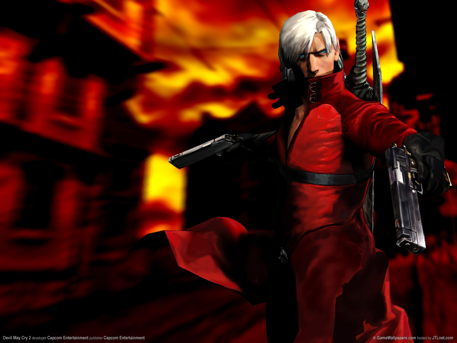 Devil May Cry 2 Wallpapers Devil May Cry 2 Stock Photos