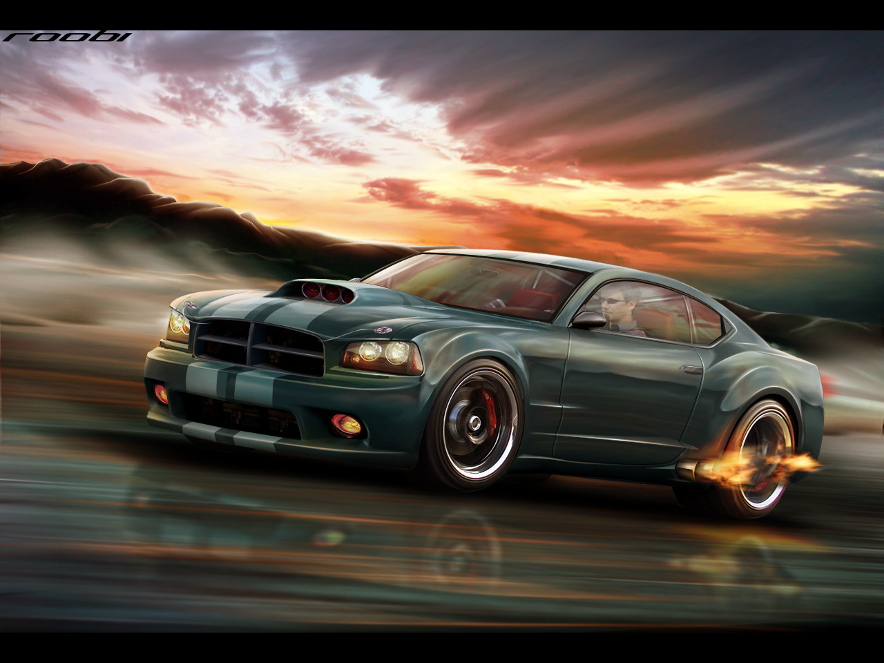 Dodge Charger Wallpapers Dodge Charger Stock Photos