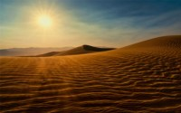 1920x1200 Gorgeous Desert Scape desktop PC and Mac wallpaper